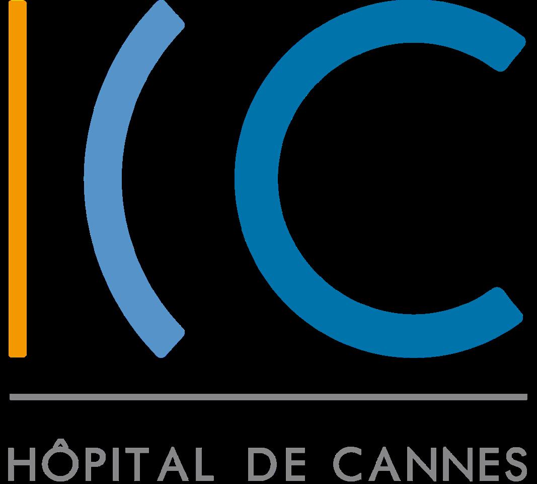 Logo Hôpital de Cannes