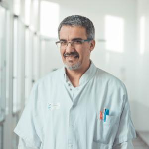 photo du Dr Mostafa BOUHRIBA