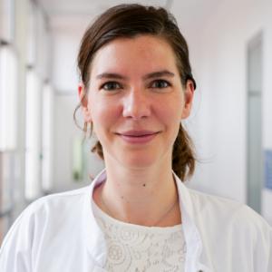 photo du Dr Amélie GROUIN