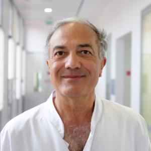photo du Dr Daniel VERNIOL