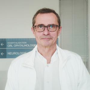 photo du Dr Jacques PAYAN