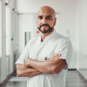 photo du Dr Stéphane AYACHE