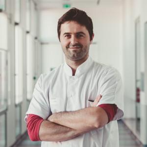 photo du Dr François EGRISE