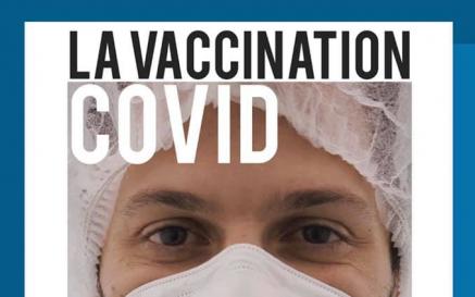illustration Vaccination COVID